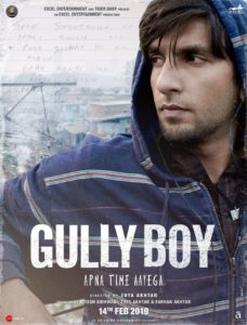 Gully Boy